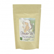 Slender Tea | Promotes Natural Weight Loss (Quantity: Single)