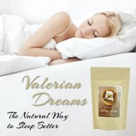 Valerian Dreams Tea | For More Restful Sleep (Quantity: Single)